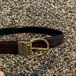 Accessories - Ralph Lauren Belt